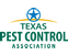 Member of the Texas Pest Control Association